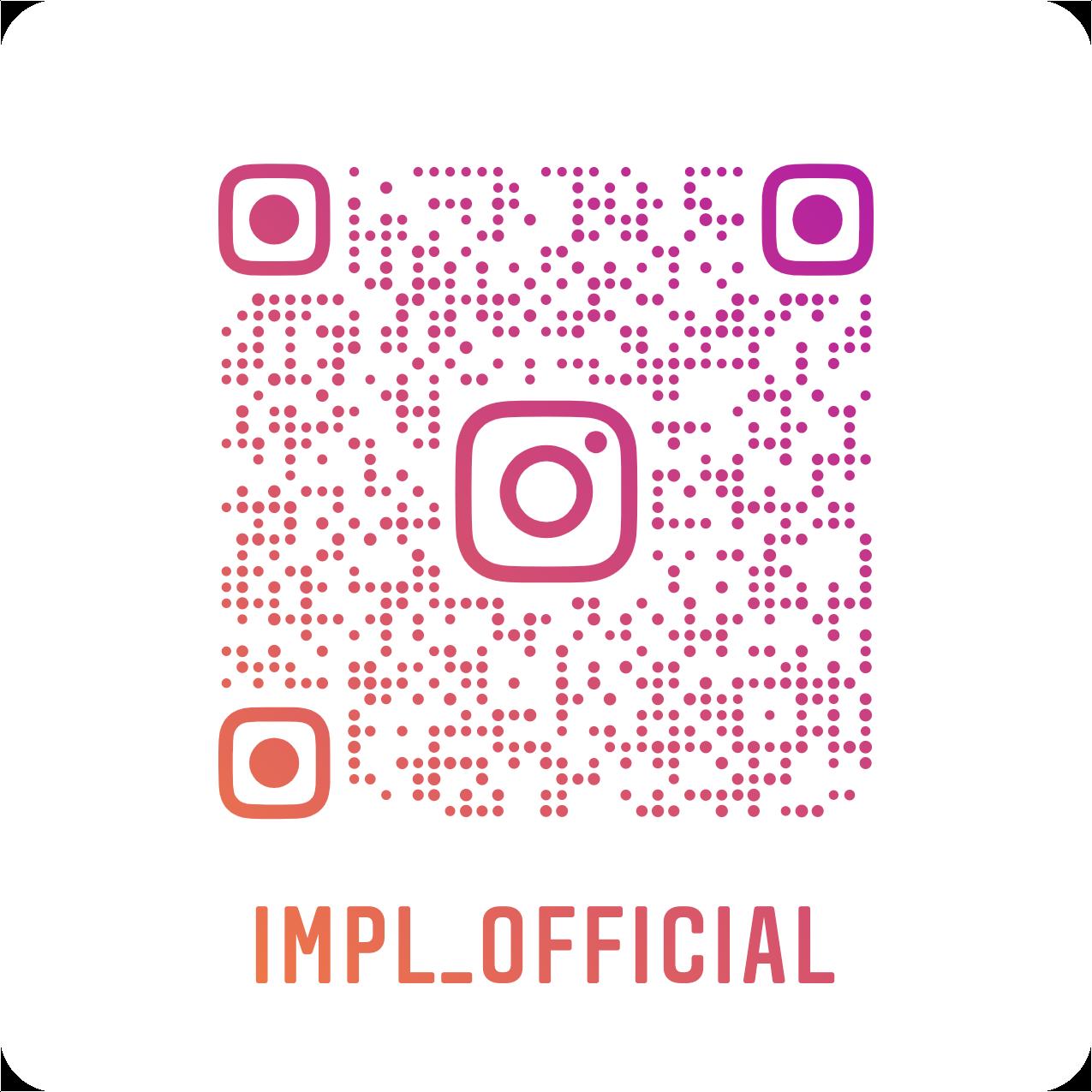 Instagramアカウント開設のお知らせ